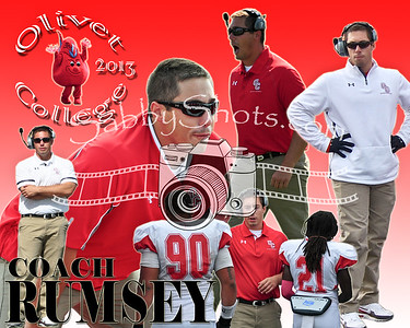 Coach Rumsey