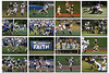 Style #1 Favorite 09-10 Football pics<br /> 20x24