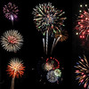 20110704NavarreBeachFireworks