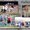 Dyllan Haworth~Sports