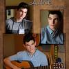 Luke Jett~Age 15