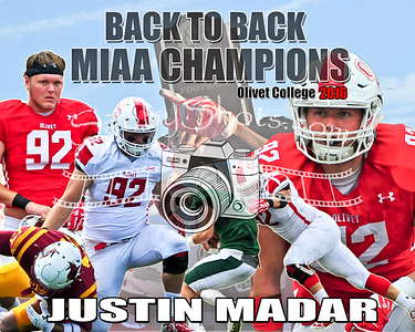 Justin Madar