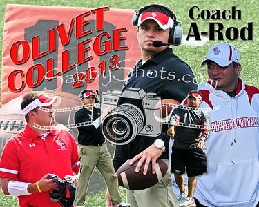 Coach A-Rod