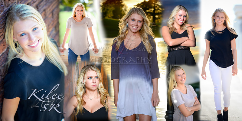 Kilee Richardson~Senior 2017
