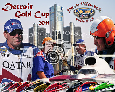2011 Gold Cup