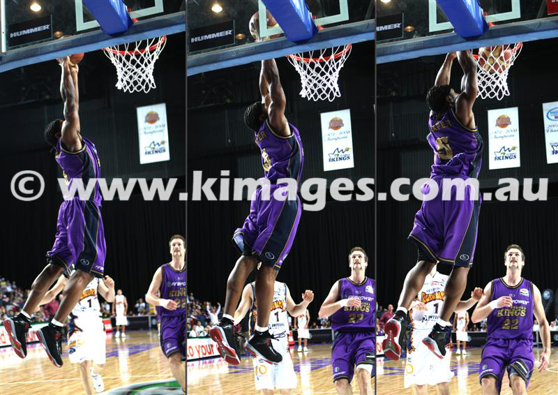 Dontaye Draper Dunk -1 (Medium)