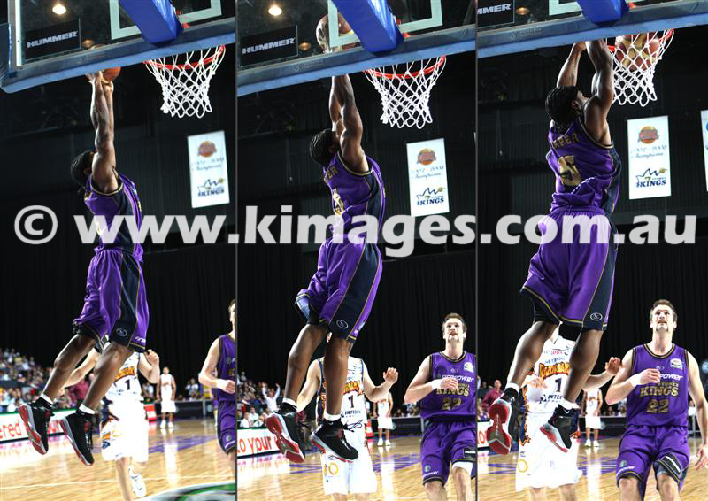 Dontaye Draper Dunk -2 (Medium)
