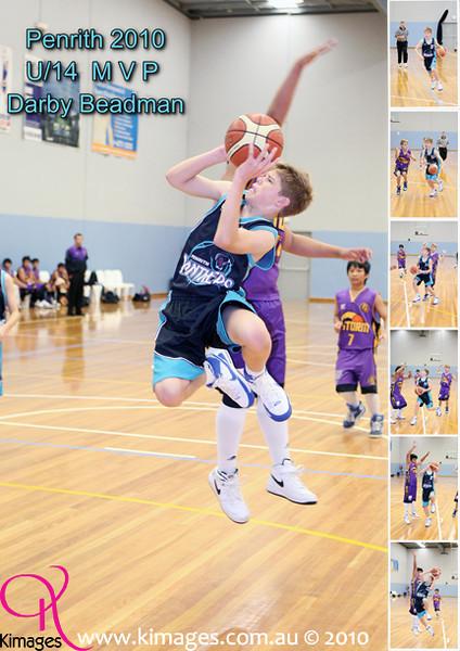 Darby Beadman 6