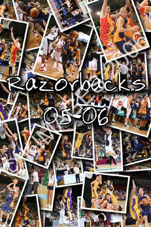 Razorbacks 05-06 Front