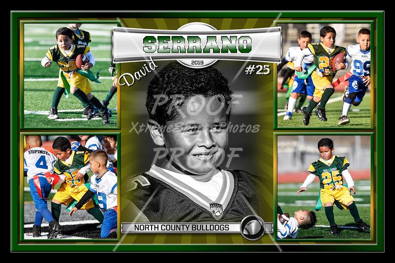 5pix Serrano#25