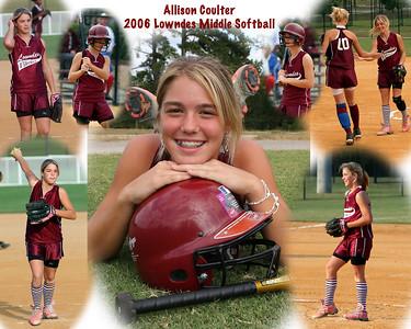 Allison Coulter
