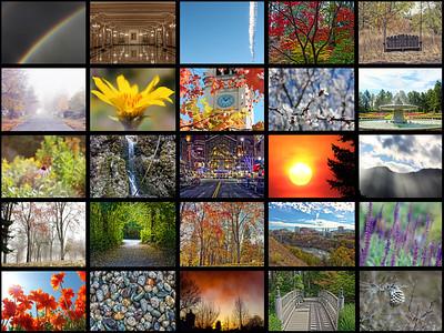 2014 Best Collage