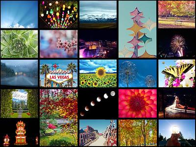 2015 Best Collage