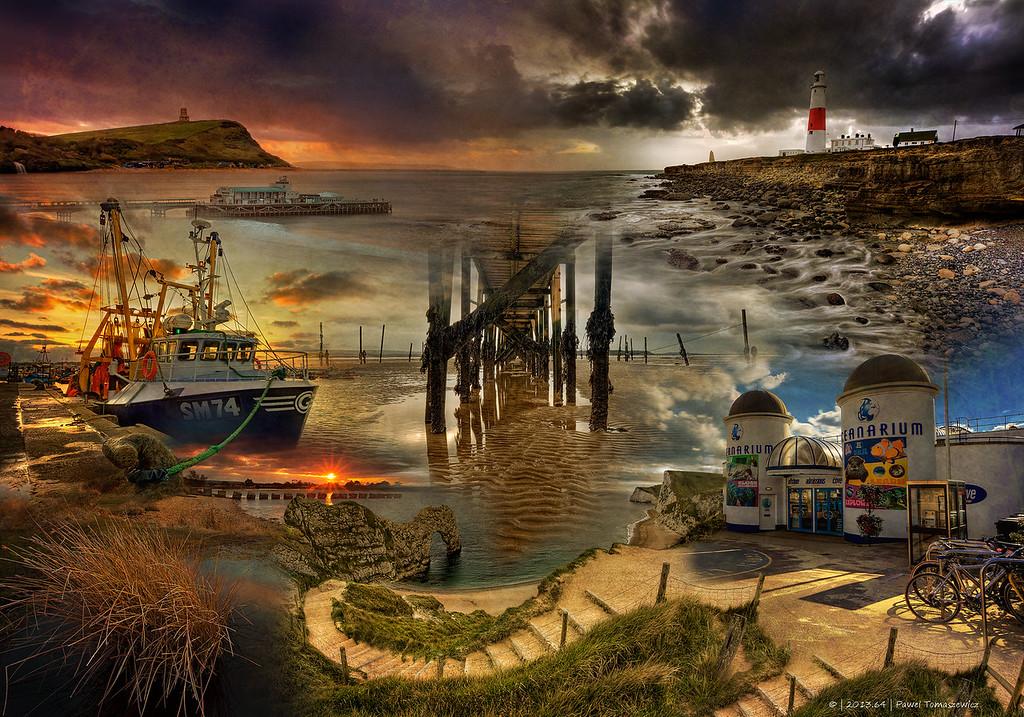 64.2013 - Dorset Collage ...