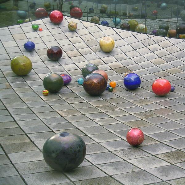 Untitled - Stone Wave