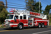 Bolton CT Truck 134 - 2008 Pierce Velocity 2000/500/100' aerial<br /> <br /> ** Also Photographed in 2008, Posed Not a Parade Shot.