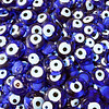 Lots of evil eyes for sale.