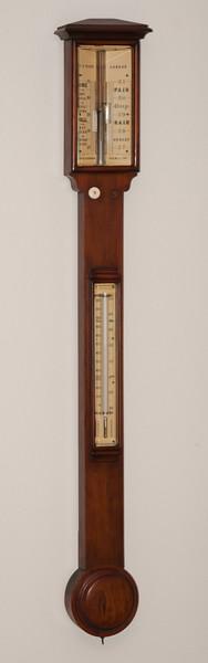 F S Watt Barometer