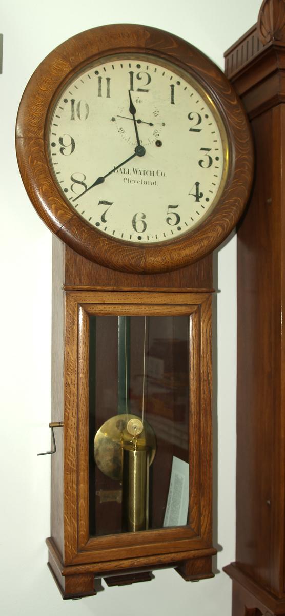 "Ball Watch Company ""Regulator #2"""