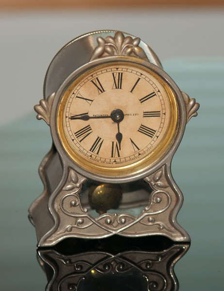 Ansonia Novelty Clock