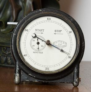 Pye Laboratory Timer