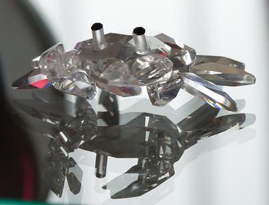 Swarovski Crab