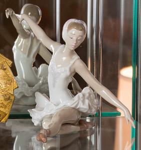 Lladro Ballerina