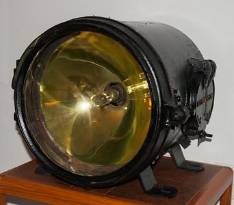 Santa Fe 2928 Head Lamp