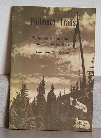 Philmont Trails