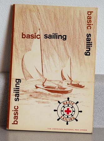 Red Cross Sailing Handbook
