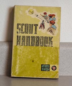 Boy Scout Handbook