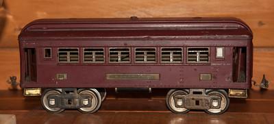 Lionel Pullman Car #319