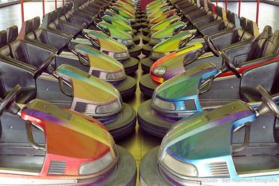 Botsauto's op de markt