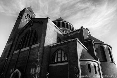 Sint-Jacobskerk - 's-Hertogenbosch