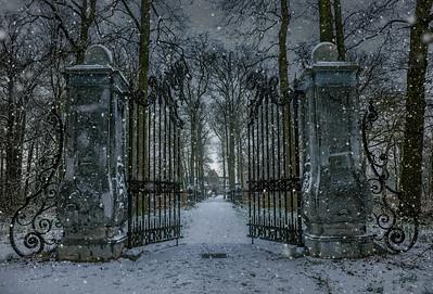Castle's Gate Heeswijk Kasteel I