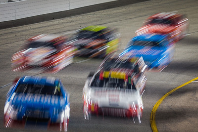 NSCS Federated Autoparts 400 Richmond