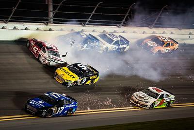 NSCS Daytona 500