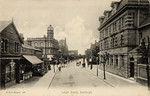 FGOS_00690b, Edwardian postcard of Eastleigh by FGO Stuart posted 1907