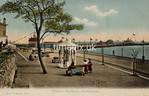 FGOS_00580, Edwardian postcard of Southampton by FGO Stuart c1905