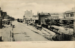 FGOS_01071a, Edwardian postcard of Eastleigh by FGO Stuart posted 1904