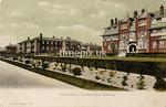 FGOS_00318, Edwardian postcard of Shirley, Southampton by FGO Stuart posted 1911
