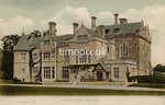 FGOS_00969, Edwardian postcard of Palace House by FGO Stuart