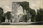 FGOS_00181, Edwardian postcard of Netley Abbey by FGO Stuart
