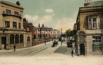FGOS_01129, Edwardian postcard of Ordnance Survey Office,  Southampton by FGO Stuart posted in 1910