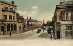 FGOS_01129, Edwardian postcard of Ordnance Survey Office,  Southampton by FGO Stuart posted in 1910