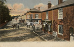 FGOS_01337, Edwardian postcard of Netley, Southampton by FGO Stuart posted in 1907