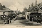 FGOS_00690a, Edwardian postcard of Eastleigh by FGO Stuart c1905