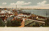 Edwardian postcard of Southampton by FGO Stuart
