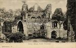 FGOS_00184, Edwardian postcard of Netley Abbey by FGO Stuart