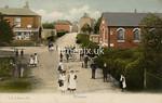 FGOS_00322, Edwardian postcard of West End, Southampton by FGO Stuart c1905